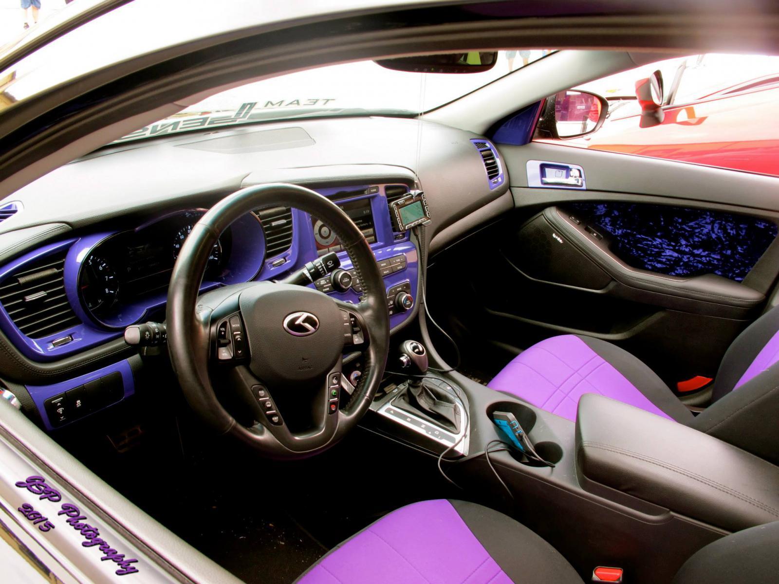 CalTrend Black Purple Neoprene Seat Covers 10986809 1630435770506014 6902993375232684155 O
