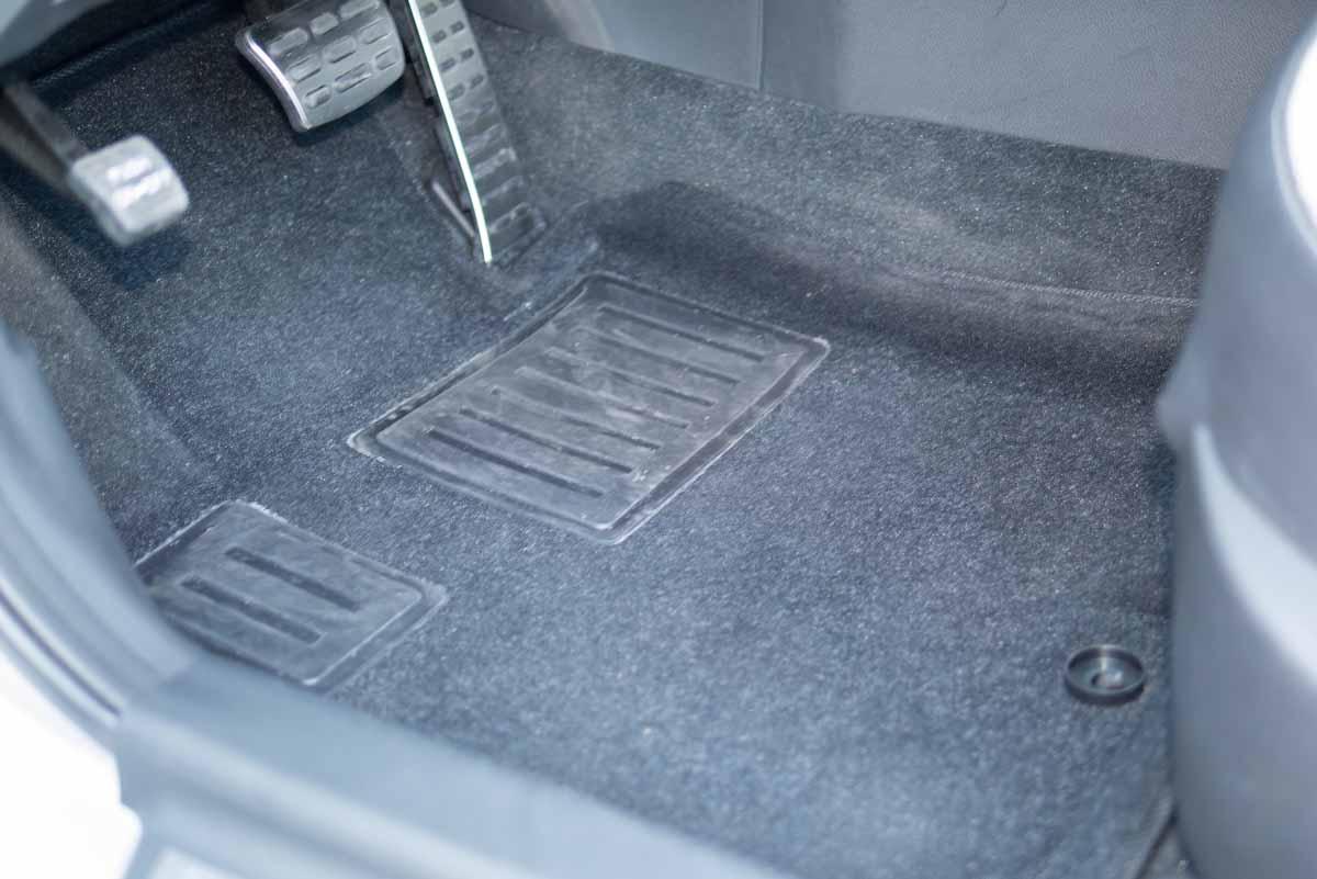 Rubber mats car -  Findway Floor Mats F518 Style 3d Car Floor Liners 20161016 0001