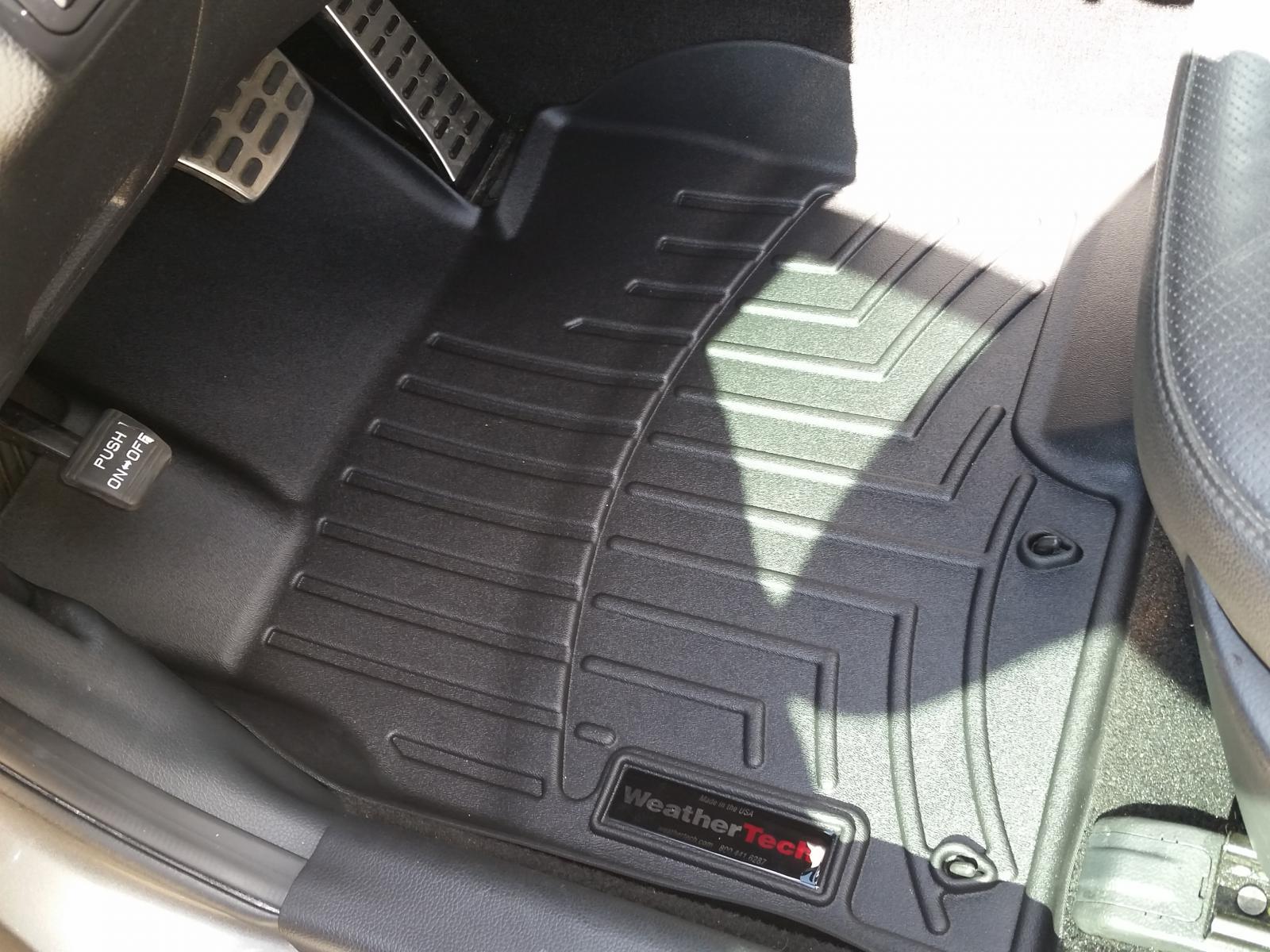 pcs sonata of black foot autofurnish car floor elite mats set for picture hyundai