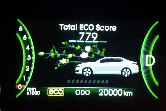 What S Your Eco Score