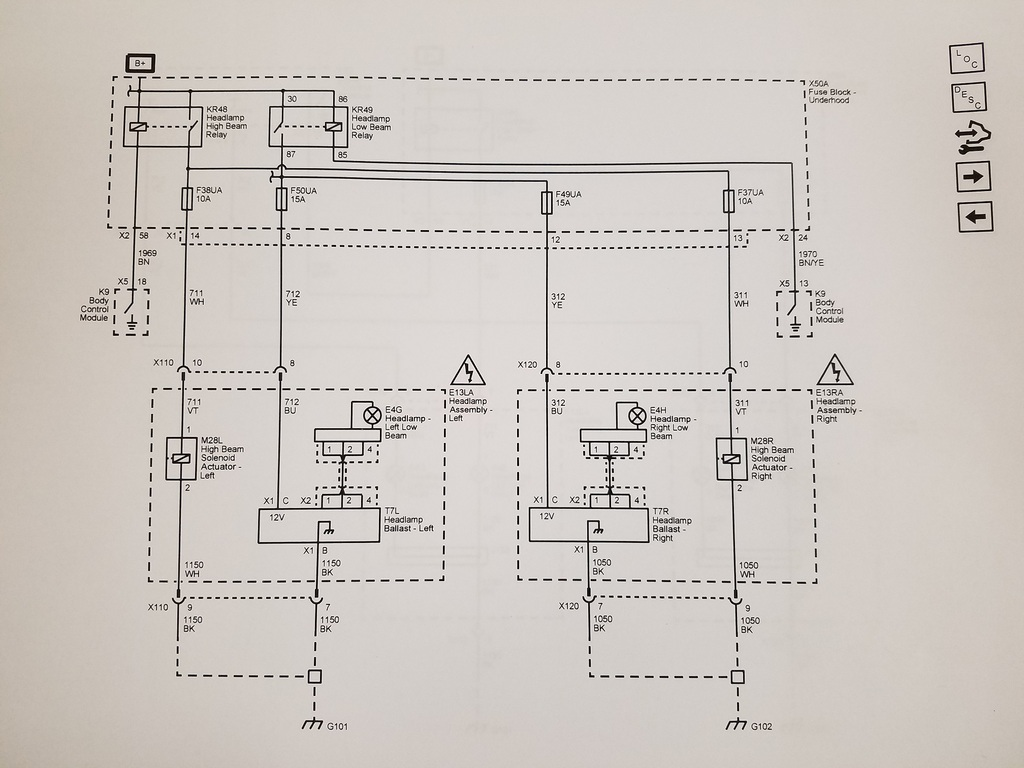 Diy Auto Dimming Mirror With Homelink Install Page 2 Gentex Wiring Diagram 12 Pin 3