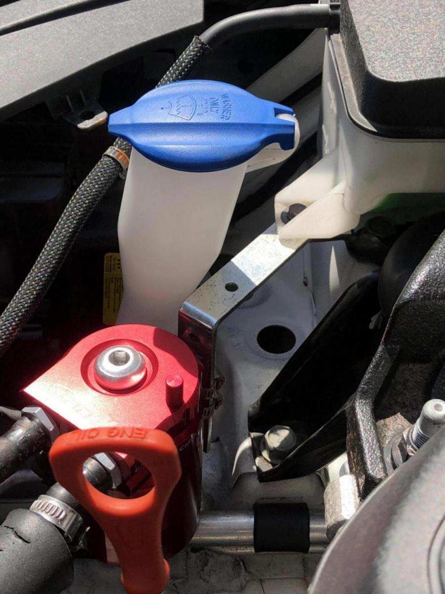 Vendor Fs Kia Optima Amp Hyundai Sonata Add W1 Oil Catch