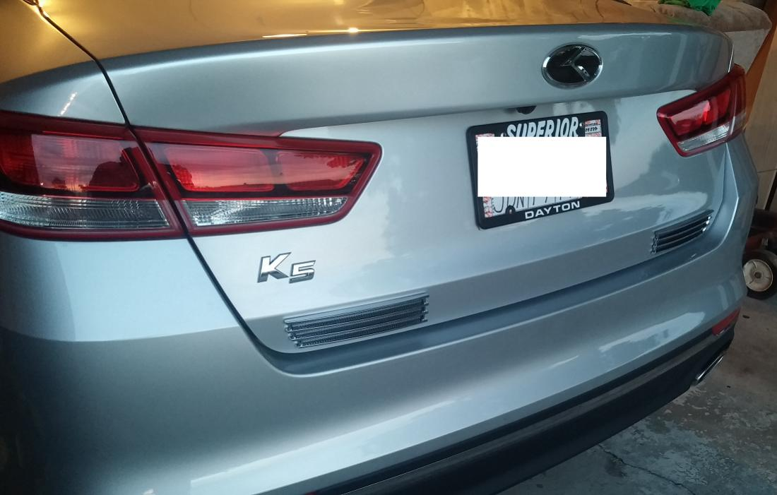 I added chrome swag to my trunk.  Keep it or get rid of it?-4.jpg