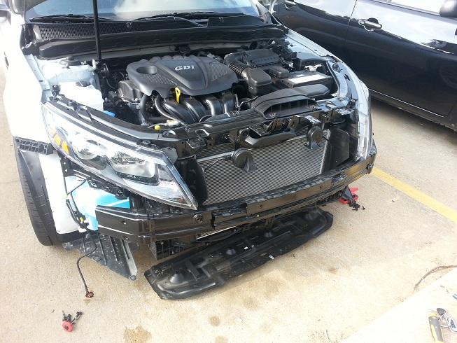 Diy Front Bumper Removal