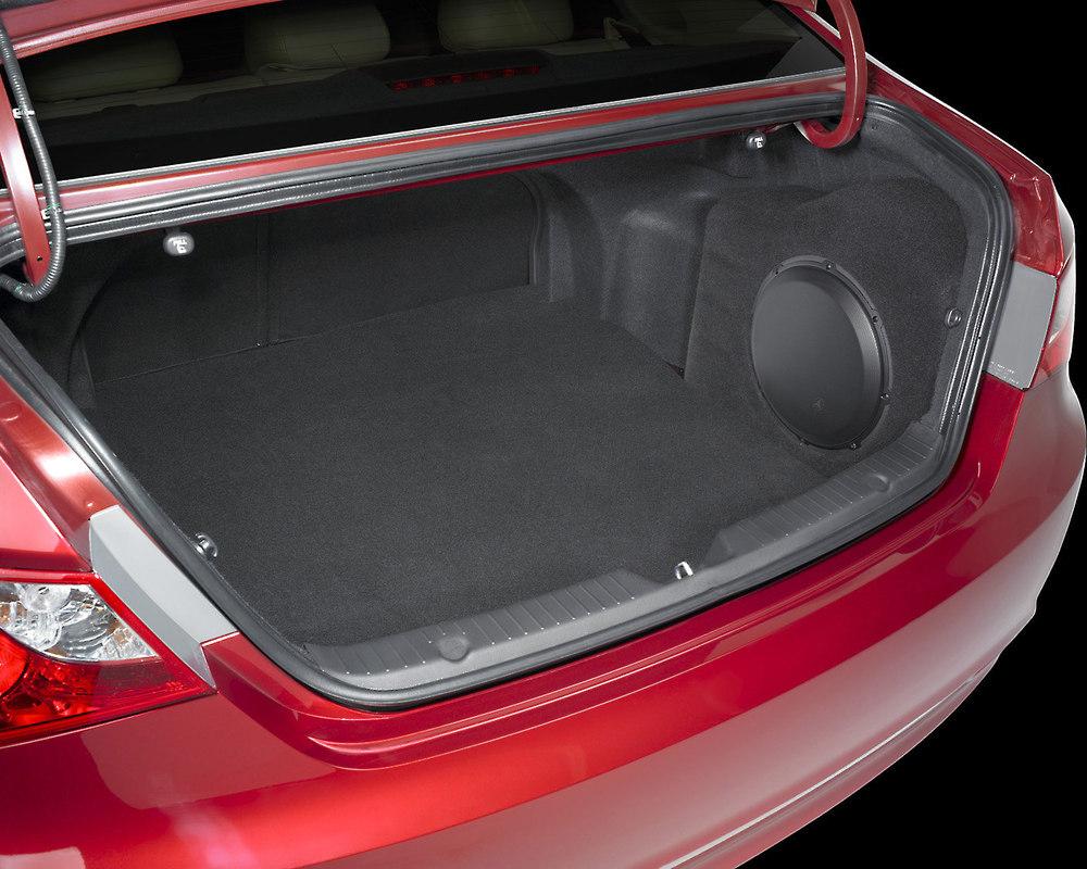 Jl Audio Stealth Box For Hyundai Sonata Hyundai Sonata