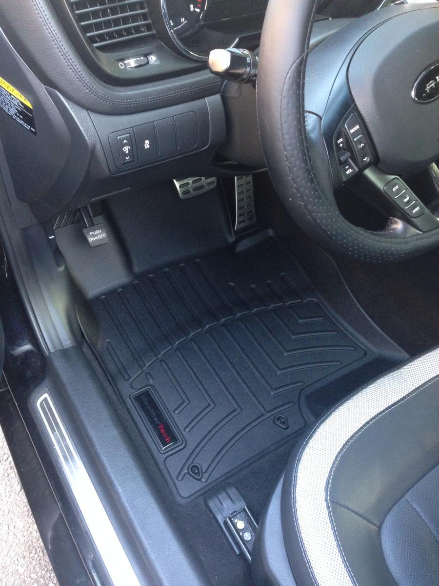mats hyundai rear hybrid kia kagu floor tan for maxpider sonata custom