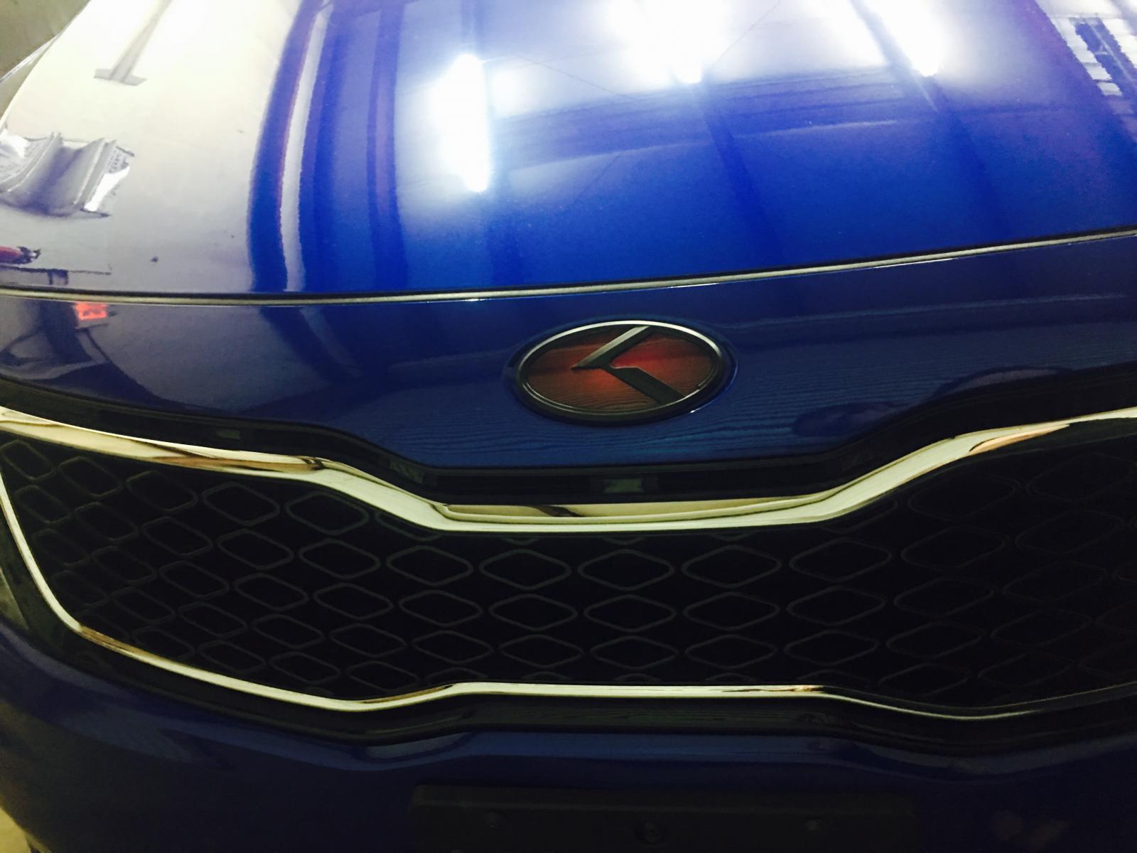 "Brand New ""Black Edition"" Kia 3.0 K Emblems - K5 Optima Store-image1.jpg"