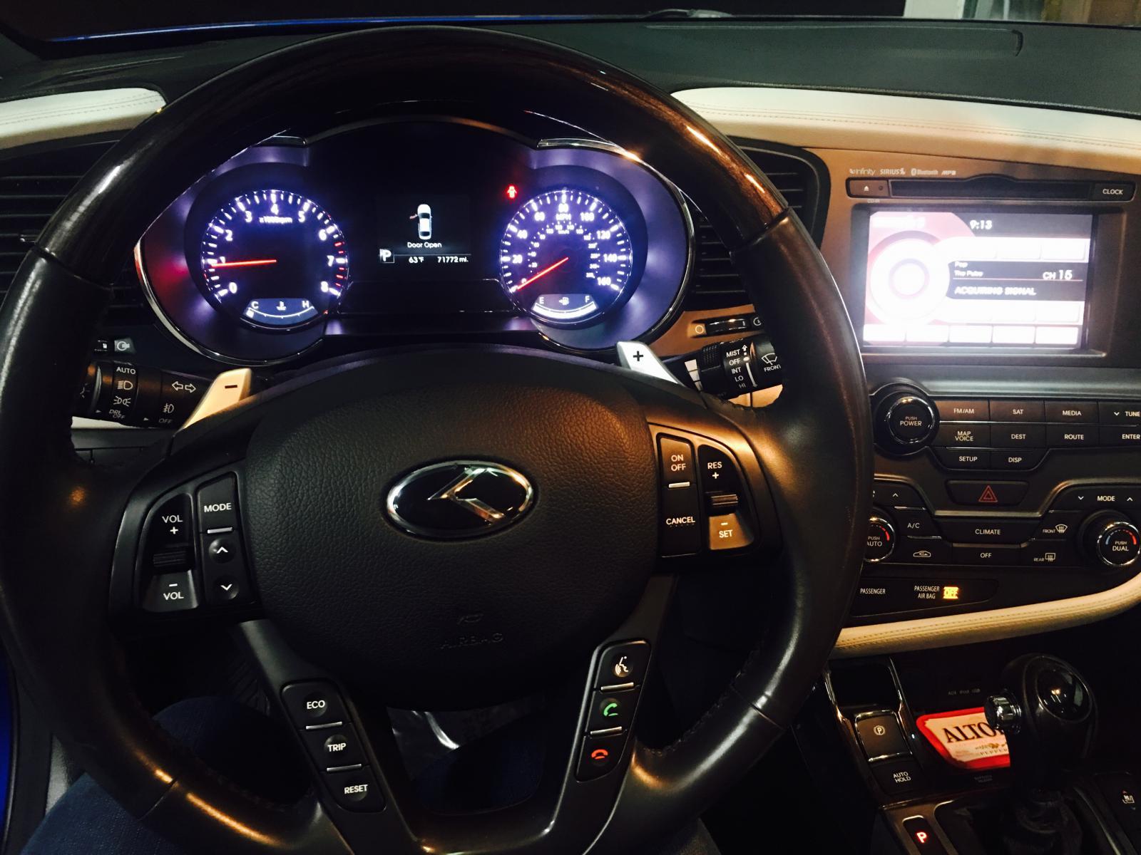 "Brand New ""Black Edition"" Kia 3.0 K Emblems - K5 Optima Store-image3.jpg"