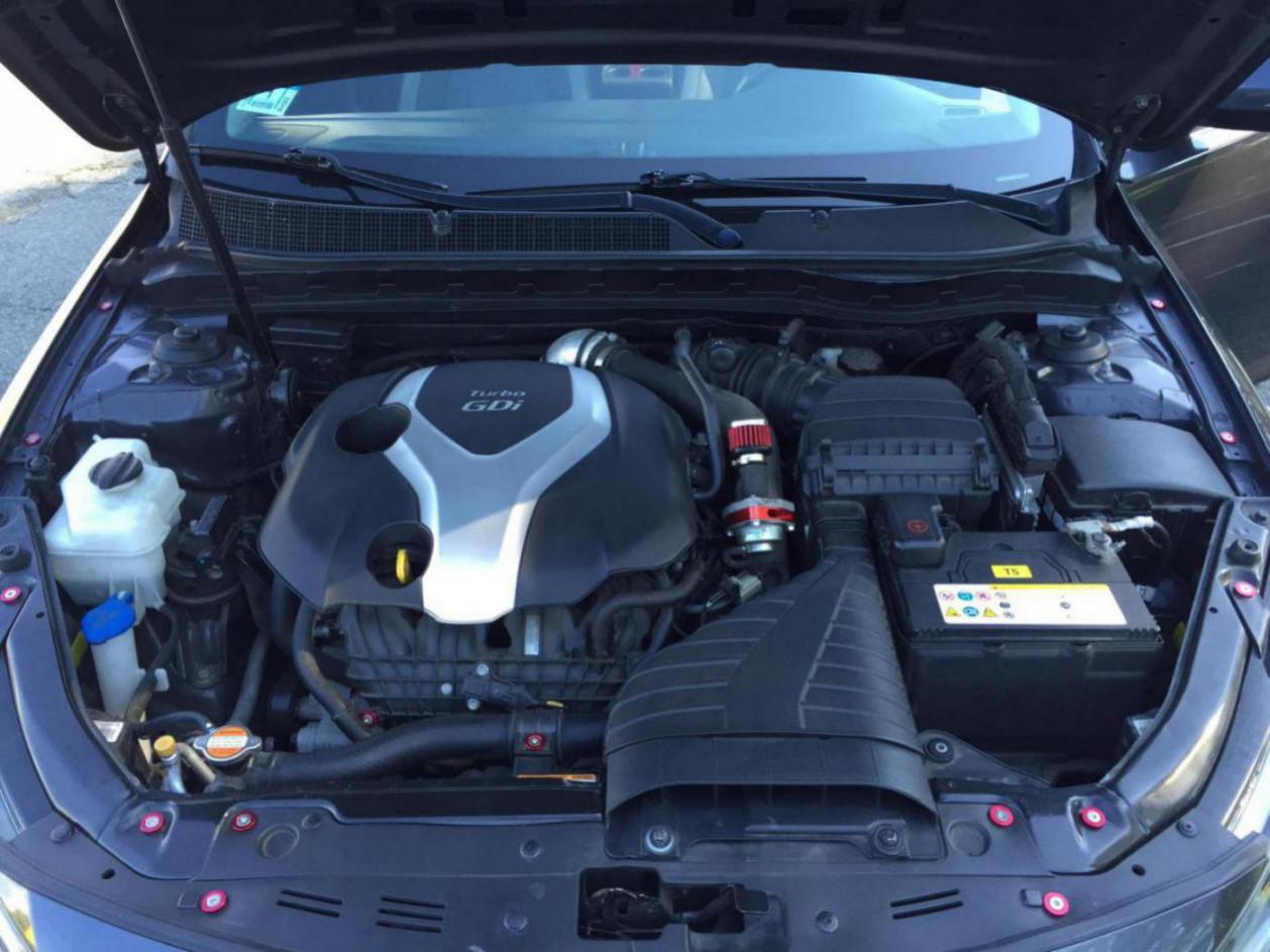 Kia Optima / Hyundai Sonata BOV Sound Plate - 2.0T - K5 Optima Store-image_1442826710362.jpg