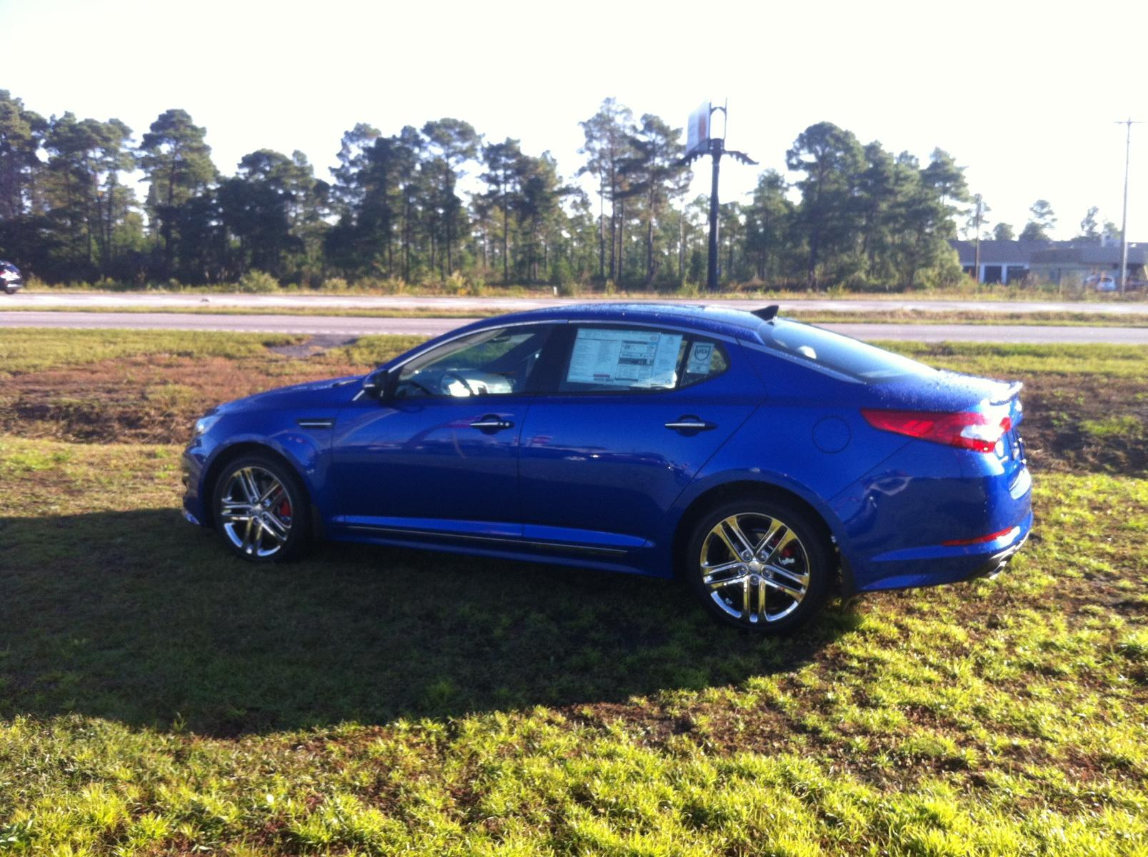 ... New Kia Dealer Myrtle Beach South Carolina Lots Of SXu0027s Img_0976