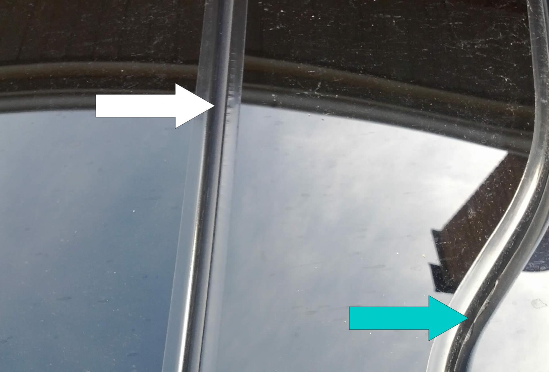 optima owners check your moon roof