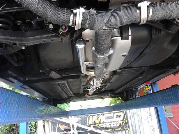 Ark Performance Dts Premium Exhaust System For KIA Optima Preorder: KIA Optima Sx Exhaust At Woreks.co