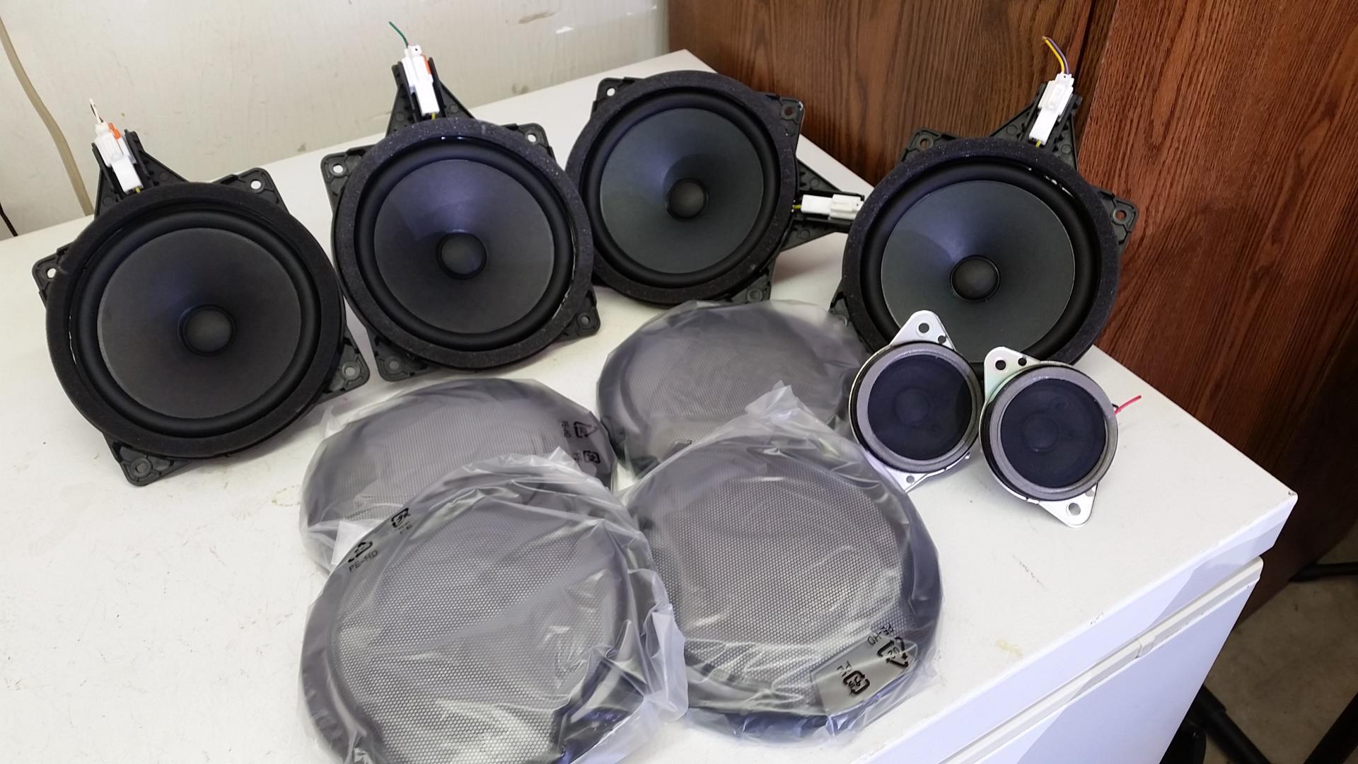 Name Kia Optima Factory Speakers Jpg Views