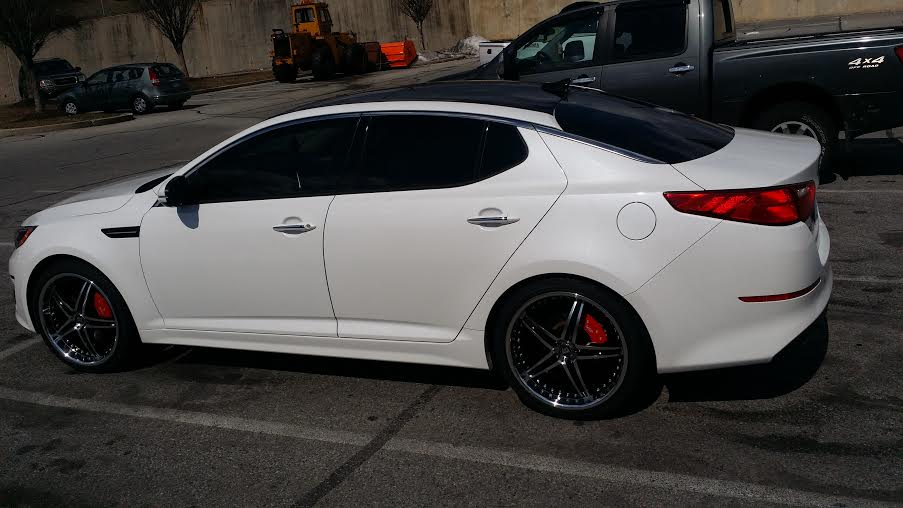 The Official Aftermarket Optima Wheel Thread - Page 84