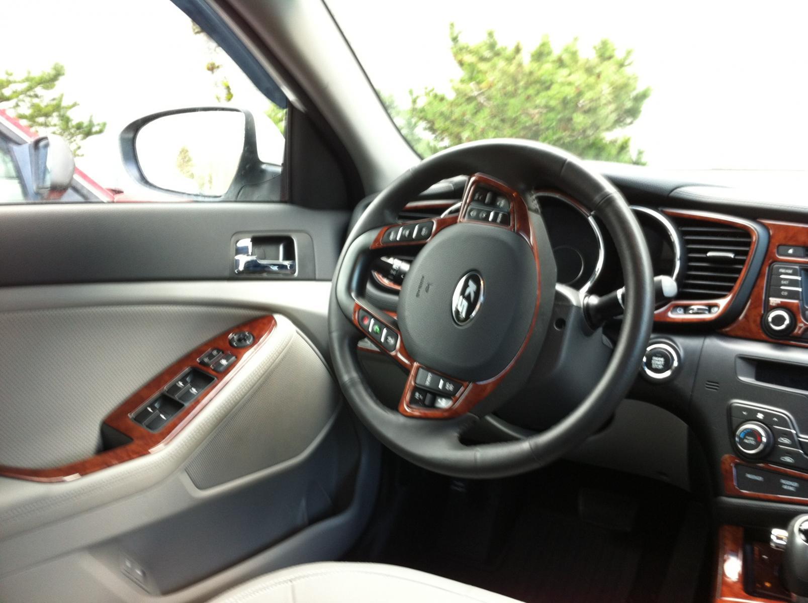 Interior wood trim kit photo 1 jpg
