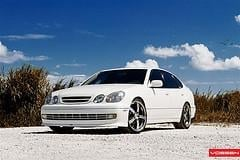 Showcase cover image for NewKiaSXOwner's 1999 Lexus GS400