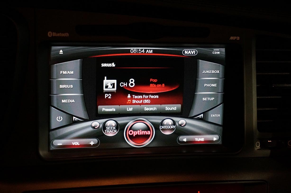 IOS7, UVO and Bluetooth not working | Page 2 | Optima Forums