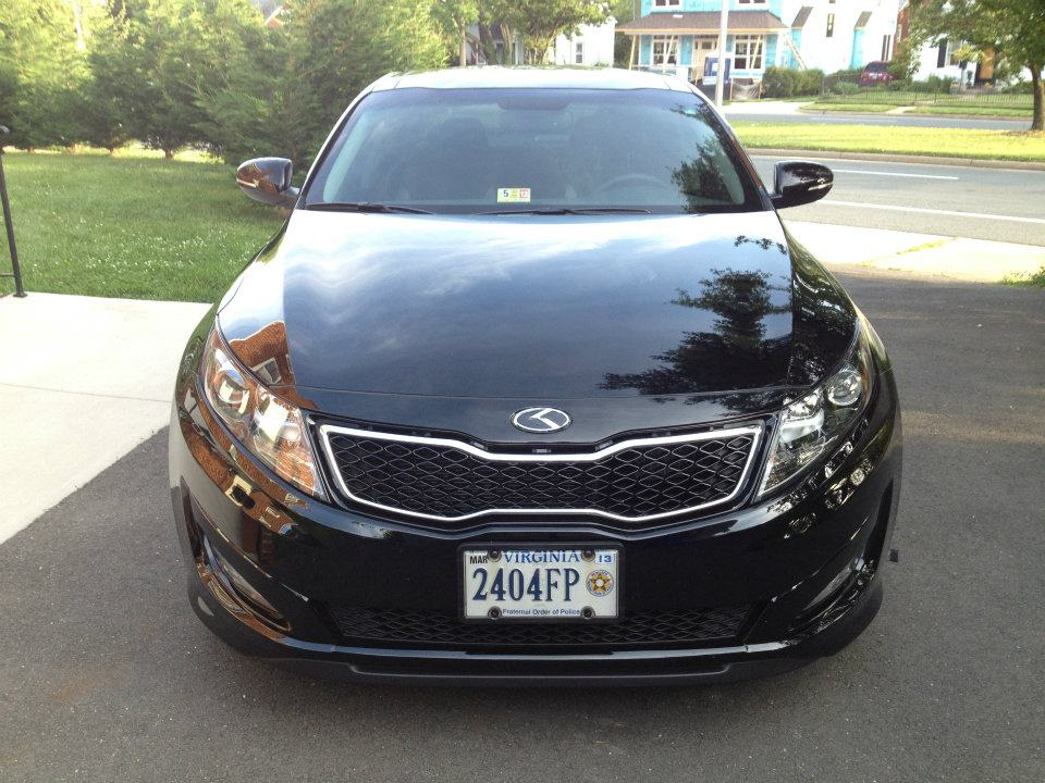 Kia Optima Forum